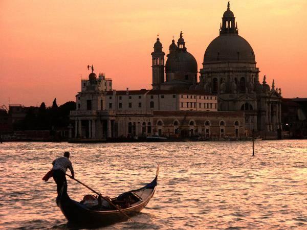 Venezie Venecija