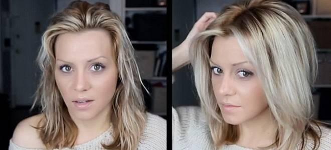 Како сами и професионално да ја исфенираме косата? (видео)