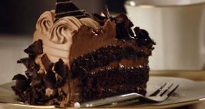 Се топи во уста: Нестле торта