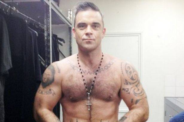 Robbie Williams-1263179