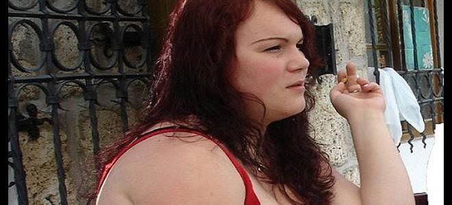 Дечкото ја оставил бидејќи имала 110 кг: Еве како изгледа откако ја применила диетата на Викторија Бекам!