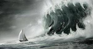 Кога ти изгледа дека сите бродови ти потонале…