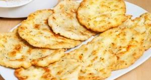 Медитерански лепчиња со сирење
