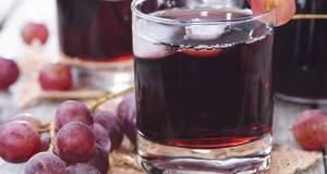 Сок од грозје