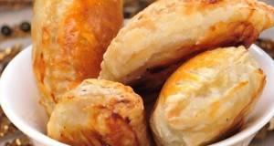 Панцероти со сирење
