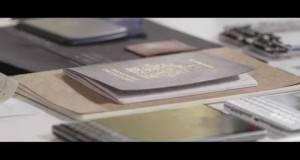 BlackBerry го претстави најновиот модел Passport