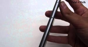 Ексклузивно: Објавено првото видео на Ајфон 6