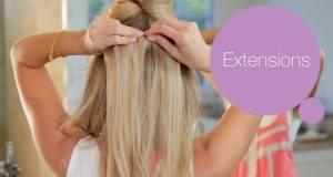 Зголемете го волуменот на косата за 5 минути