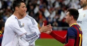 Кој е подобар, Меси или Роналдо?