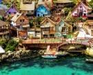 Магичното село на Попај
