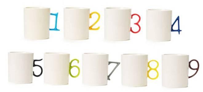 Одберете еден број од 1 до 9 и откријте ги најважните особини за вашиот карактер