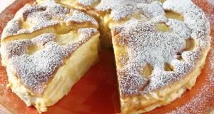 Торта со јаболка