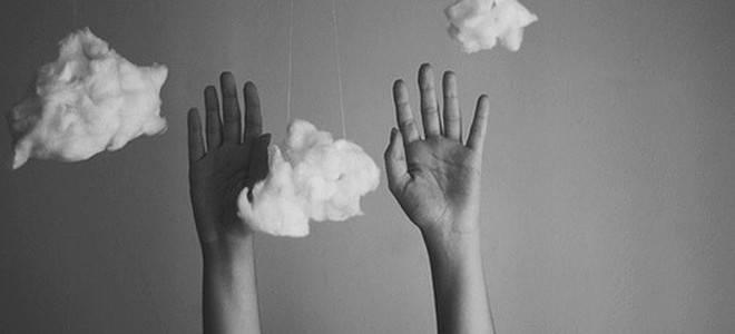 Предвидување на иднината според изгледот на прстите на дланката
