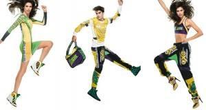 Adidas Originals: колекција за есен/зима 2014-та