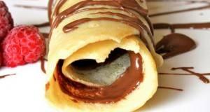 Тесто за совршени палачинки