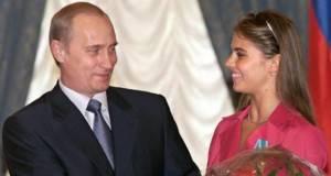 Заљубениот поглед на Путин