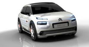 Citroen ветува автомобил со потрошувачка од 2 литри на 100 километри