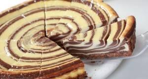 Чоколадна торта која не се пече