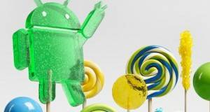 Android 5.1 доаѓа во февруари