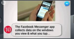 Откриено како Фејсбук ве шпионира