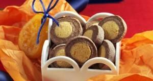 Чоколадо и портокал – совршена комбинација