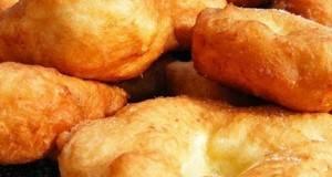 Брзи крофни со павлака