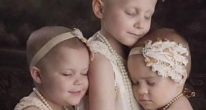 Малите ангелчиња кои го победија ракот и растопија милиони срца