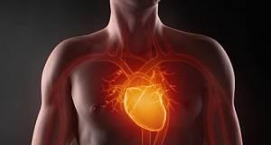 Еве како да се спасите од срцев удар за минута!