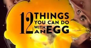 12 начини на кои можете да ги зготвите јајцата