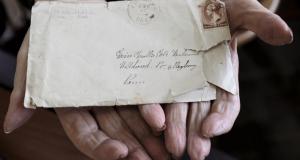Писмото од еден дедо кое го освои светот