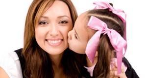 Еве зошто слободно можете да ја наречете мајка си своја прва и најдобра пријателка