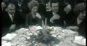 Како се журкал Тито? Ретко видео од неговиот последен танц со Јованка
