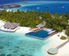 Ресорт на Малдивите кој го одзема здивот