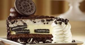 Чоколадна торта со Орео колачиња