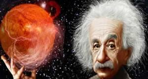 Приказна за љубовта и Бог: Еве како Алберт Ајнштајн докажал дека не постои зло