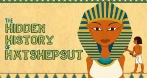 Таа владеела со Египет пред Клеопатра, но за неа не сте слушнале- причината е ужасна!