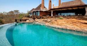 """""""Леобо"""" – луксузна магија во африканската дивина"""