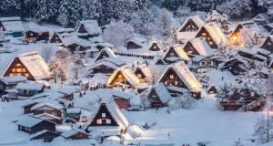 Прошетка низ најубавите села по светот