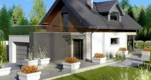 Како да изградите идеална семејна куќа на мал простор?