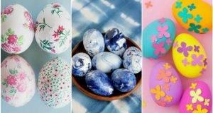 Најубаво украсени велигденски јајца