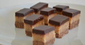 Ви требаат само 20 минути за да ги направите овие чоколадни бајадери