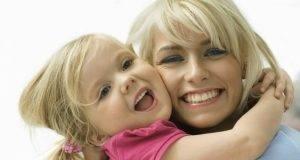 Прекрасна приказна: Најголема среќа е да имаш ќерка!