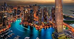 Престолнина на луксузот или град на иднината – Дубаи