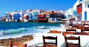 25те магични грчки острови