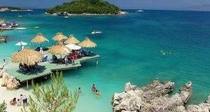8 најубави плажи во Албанија
