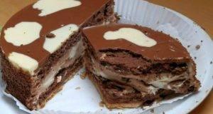 Милка торта готова за само 30 минути