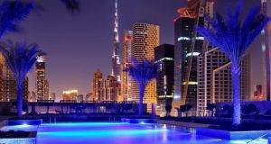 """Хотелот """"J W Marriott Marquis Dubai"""" е највисокиот хотел на светот!"""