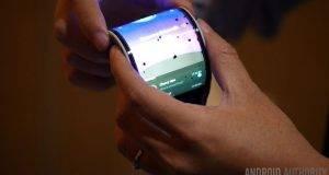 Леново го претстави новиот флексибилен смартфон и таблет