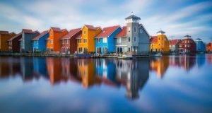 Зошто треба да ја посетите Холандија?