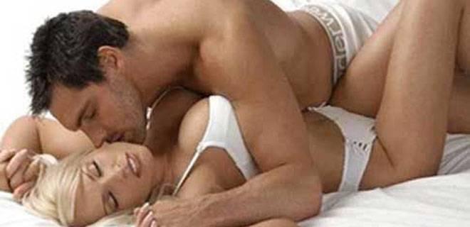 Порно на работу только через постель